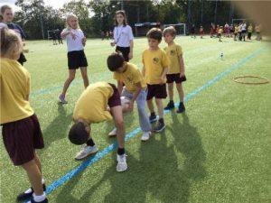 September Sports Partnership 4