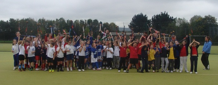 Purbeck Partnership Sporting Activities September October 2014 (1)
