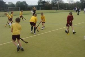Purbeck Partnership Sporting Activities September October 2014 (3)