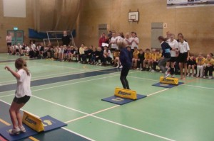 Purbeck Pyramid sports events (1)