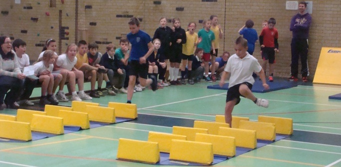 Purbeck Pyramid sports events (2)