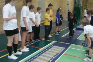 Purbeck Pyramid sports events (3)