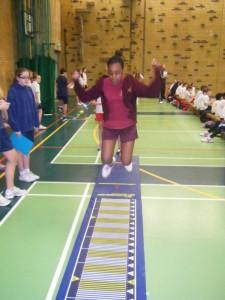 Primary Sports Partnership (2)