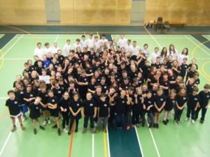 1 Young Ambassadors Academy