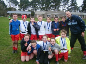 Tag rugby festival 2