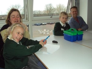 Year 6 taster sessions in English at The Purbeck School (3)