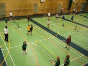 Primary school sports 1