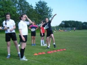 Primary school sports 2