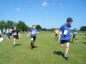 Primary school sports 3