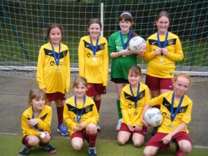 School Sports Partnership (4)