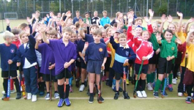 School Sports Partnership (5)