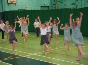 Purbeck Partnership Summer Term 2015 (3)