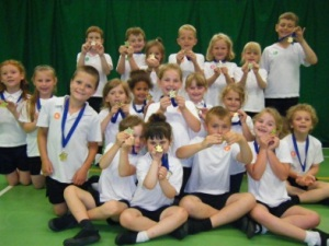 Purbeck Partnership Summer Term 2015 (8)