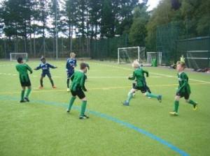 Y5&6 Football tournament (1)