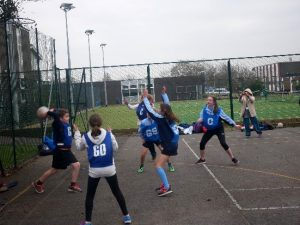 Sports partnership February news 1