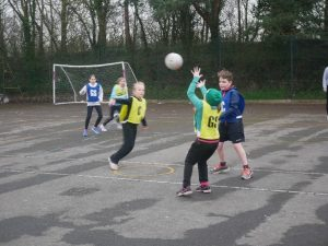 Sports partnership February news 2