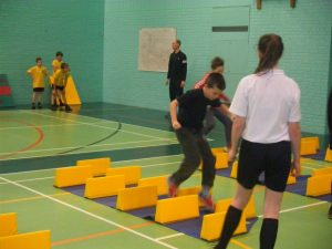 Sports partnership February news 5