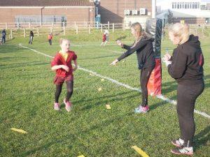 Sports partnership January news 4