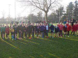Sports partnership January news 5