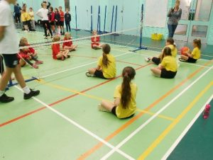 September Sports Partnership 1