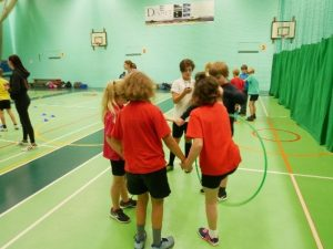 September Sports Partnership 2